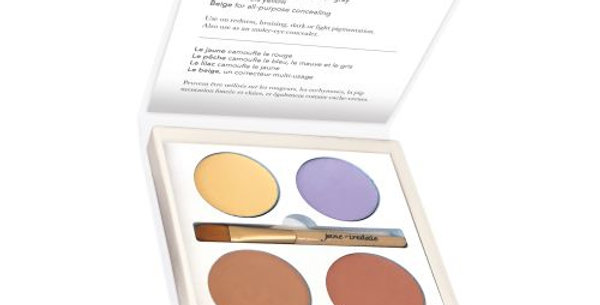 Jane Iredale Corrective Colors Camouflage