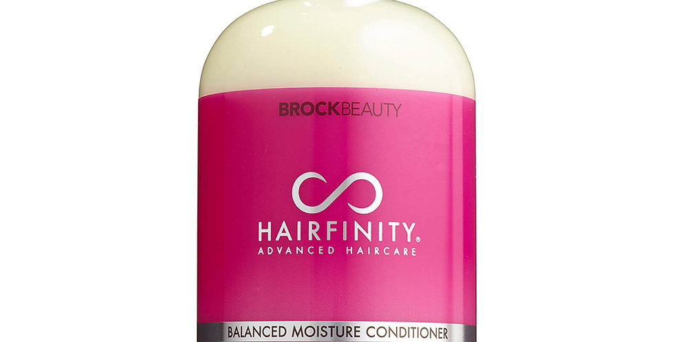 Hairfinity HAIRFINITY BALANCED MOISTURE CONDITIONER