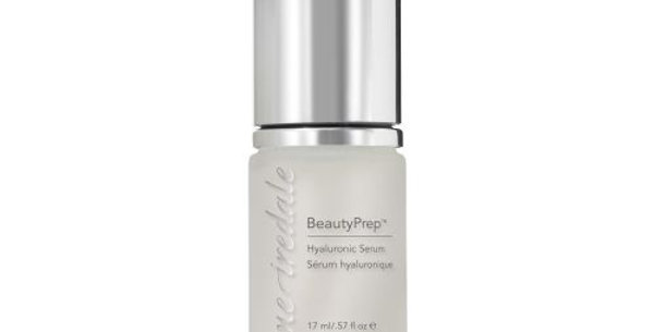 Jane Iredale BeautyPrep Hyaluronic SerumHyaluronic Serum