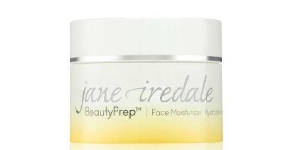 Jane Iredale BeautyPrep Face Moisturizer Mini