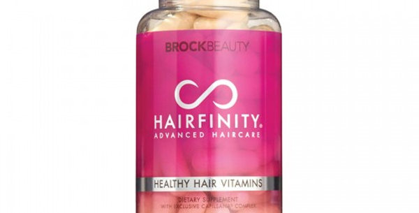 Hairfinity HAIRFINITY HEALTHY HAIR VITAMINS
