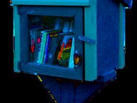 Compartiendo lecturas