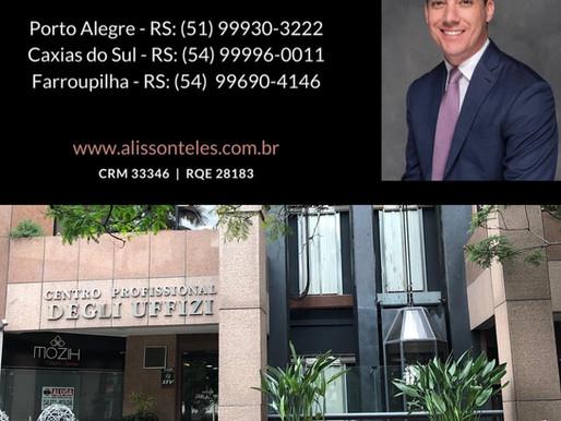 Consultório em Porto Alegre
