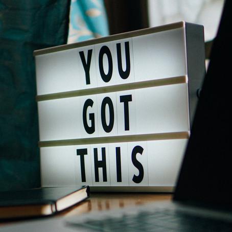 7 Morning Motivation Tips!