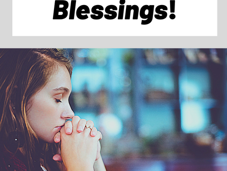 Obedience is the Key to your Blessings