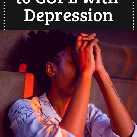 12 Ways to Cope with Sadness or Depression
