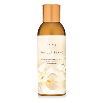 Vanilla Blanc Fragrance Mist