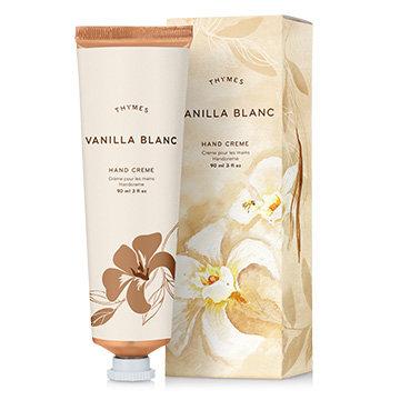 Vanilla Blanc Hand Creme