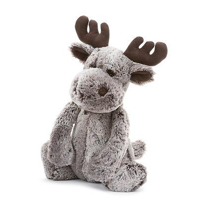 Bashful Moose