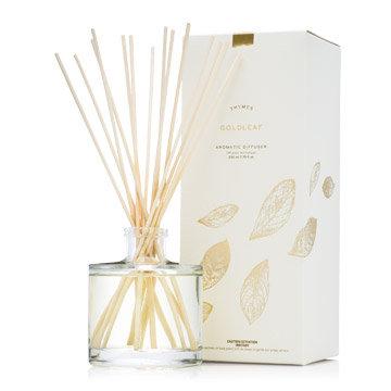 Goldleaf Aromatic Diffuser