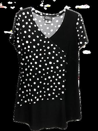Artex Polka Dot Shirt