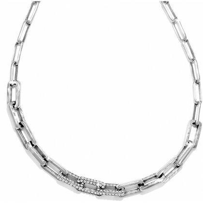 Hudson Link Necklace
