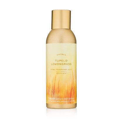 Tupelo Lemongrass Fragrance Mist