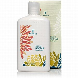 Agave Nectar Body Lotion