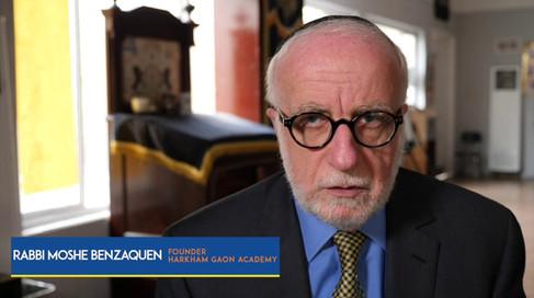 Rabbi Moshe Benzaquen