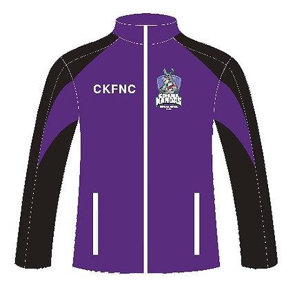Cohuna Fibre Jacket