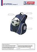 S2 Sports Customized Shorts Design V4