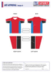 Customized School T-shirt Design V4