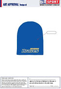 S2 Sports Customized Shorts Cap, Hat, Bags 2