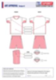 S2 Sports Customized Soccer Design V4
