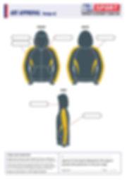S2sport customized hoodie design v2