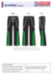 Customized School Jumper Design V7