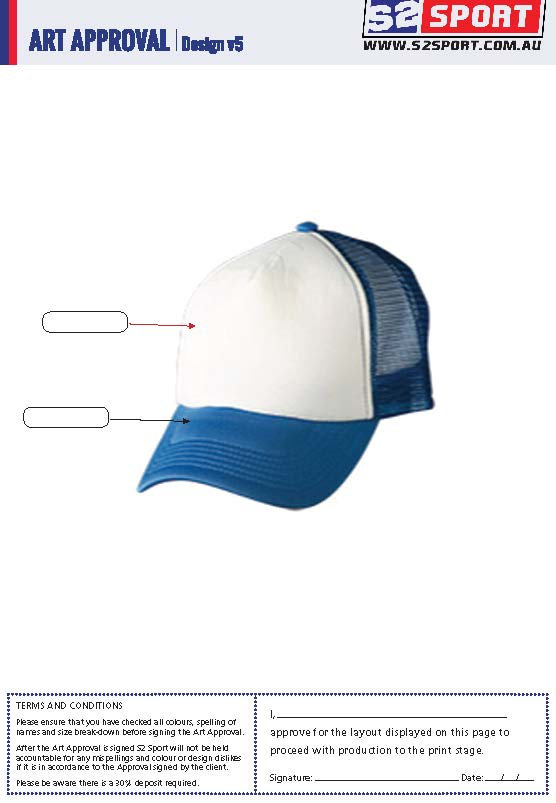 S2 Sports Customized Shorts Design V1