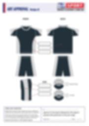 S2 Sports Customized Soccer Design V3
