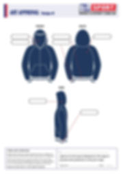 S2sport customized hoodie design v4