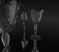 wine glass.419