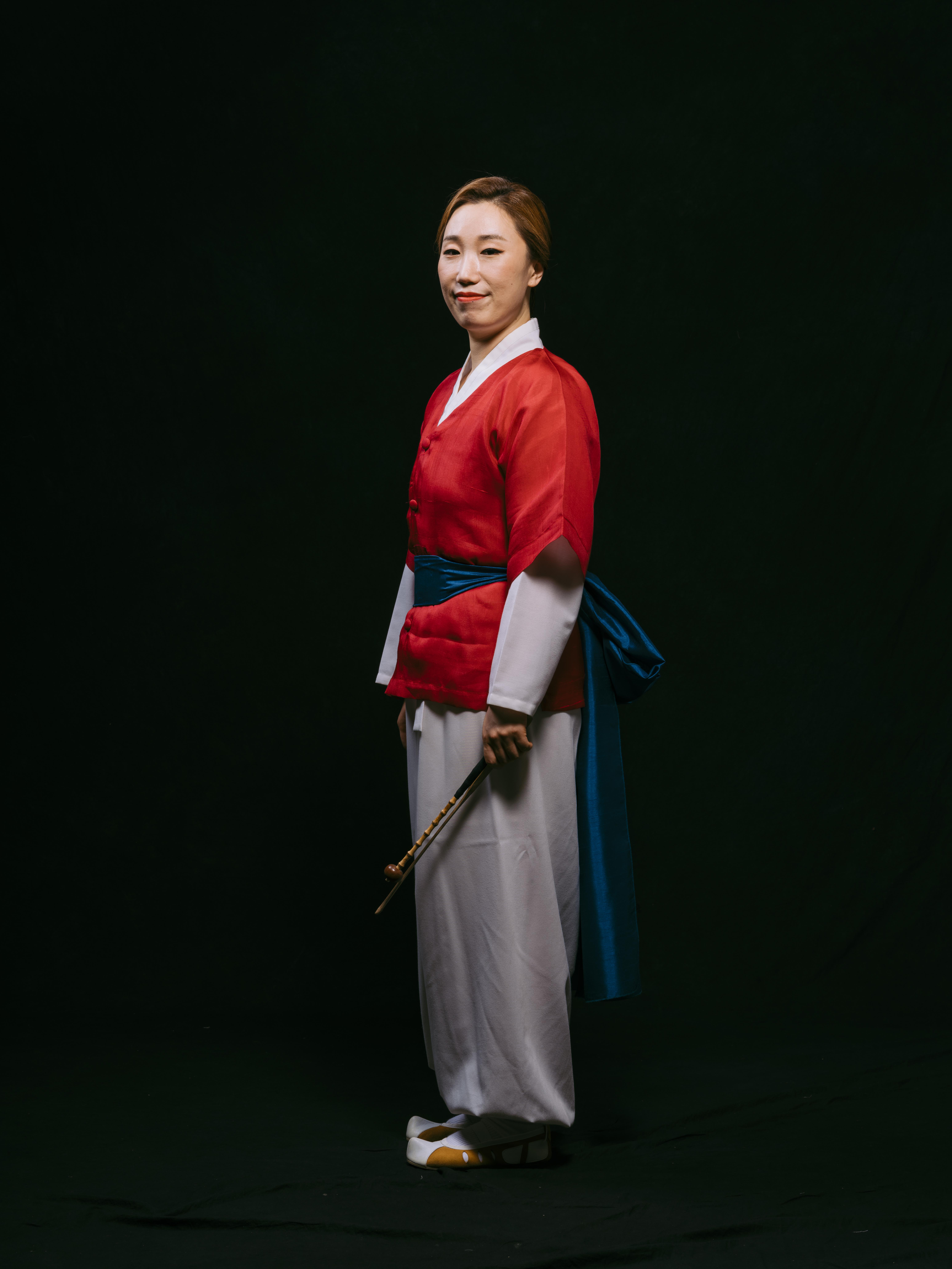 KIMSORA - Janggunori 5