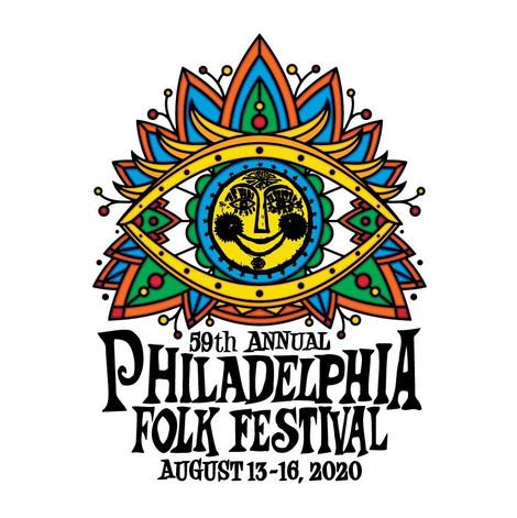 KIMSORA x Philadelphia Folk Festival