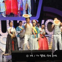 SBS E tv Cultwo Show