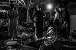 2019 KIMSORA globaltica festival