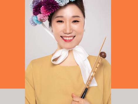 김소라 공연일정 안내 -10월 넷째주