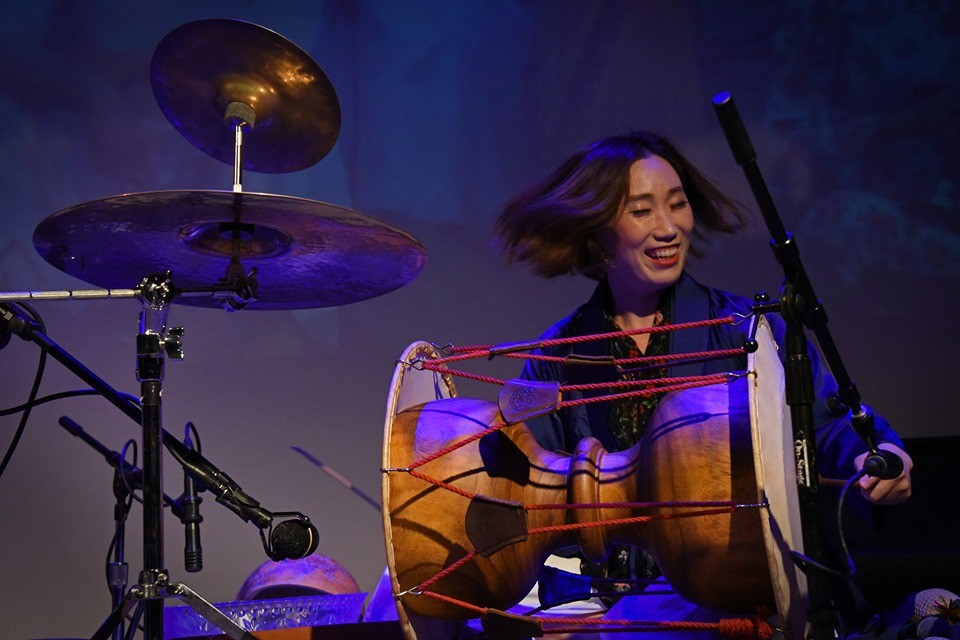 KIMSORA @GLOBAL ROOTS FESTIVAL 2019