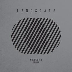 2nd Album- LANDSCAPE