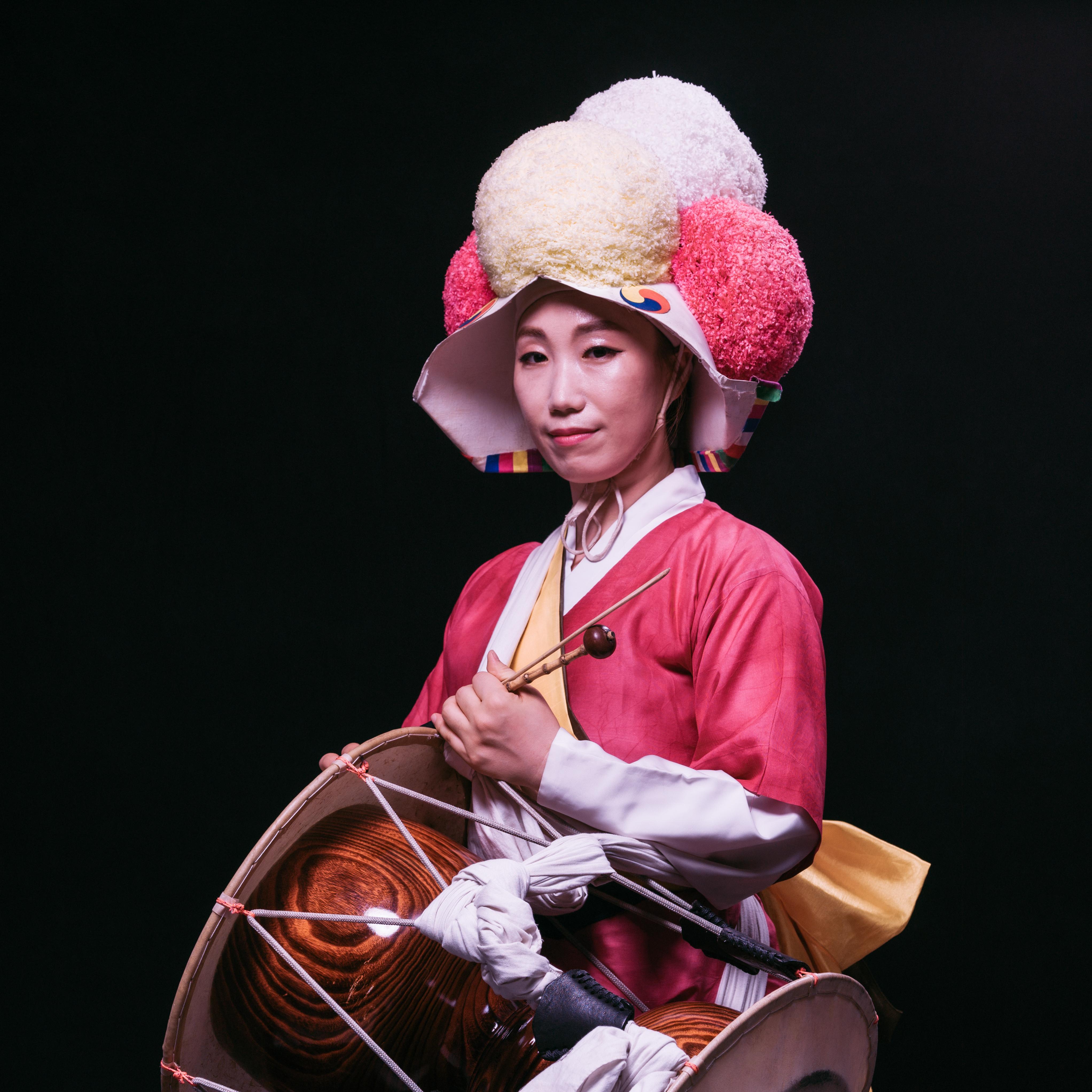 KIMSORA - Janggunori 10