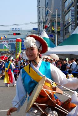 2011 Bu Pyeung Pung mul Festival