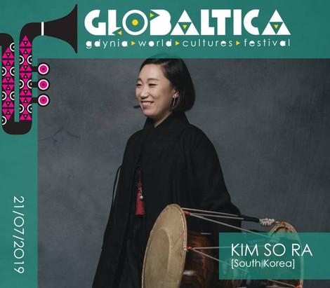 KIMSORA World Tour in Poland 2019 #1