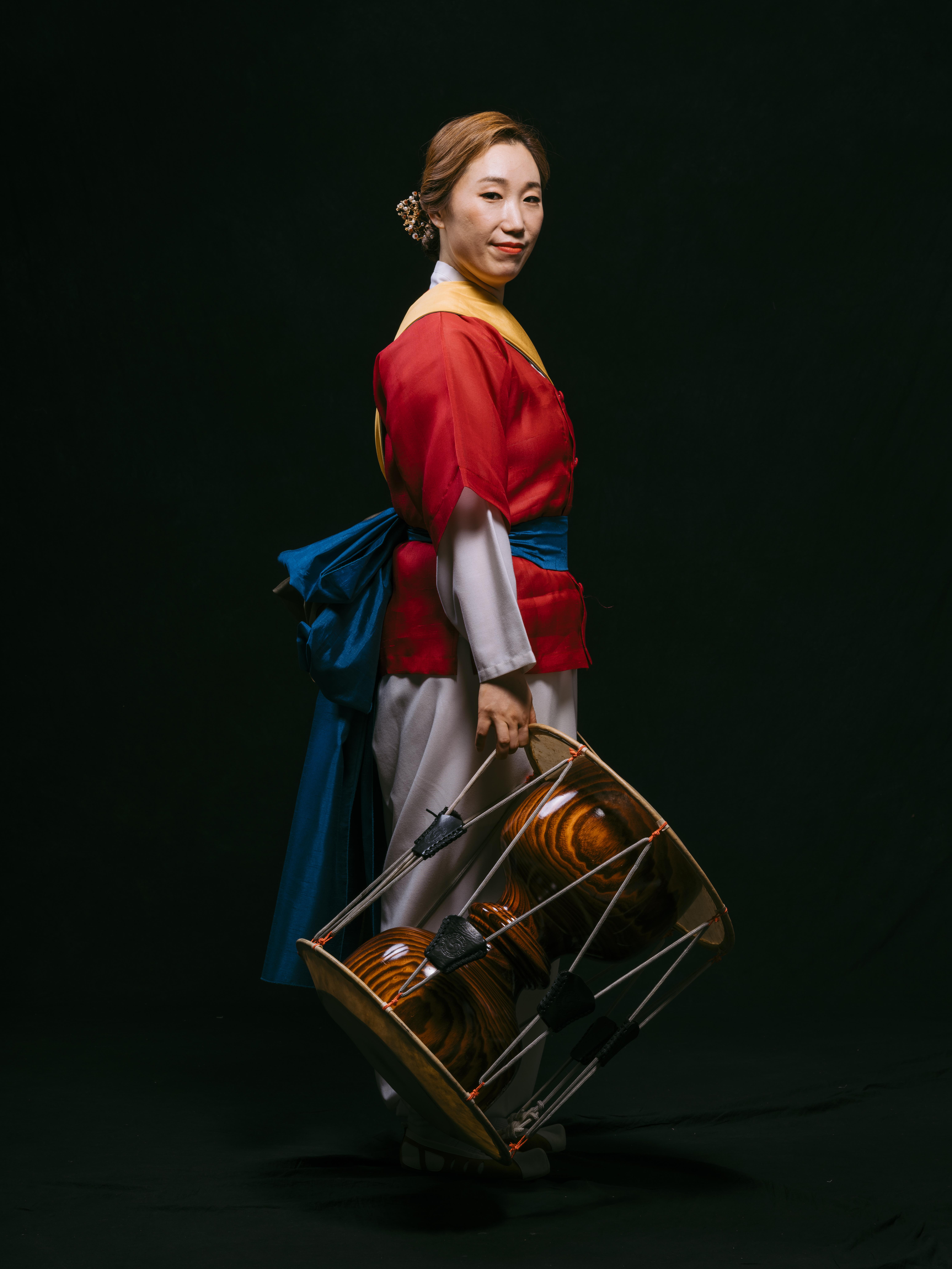 KIMSORA - Janggunori 6