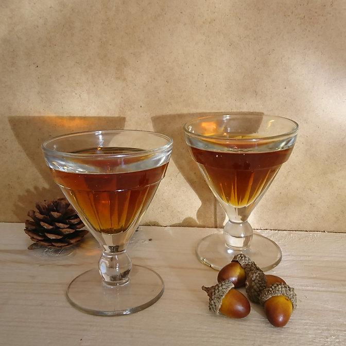 2 Verres à liqueur faits à la main (2).jpg
