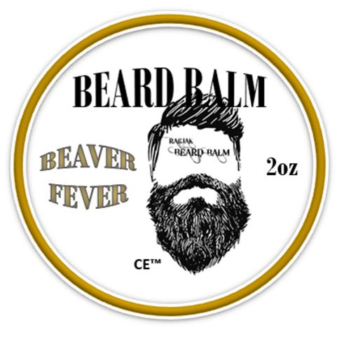 RAEJAK Beard Balm - Beaver Fever