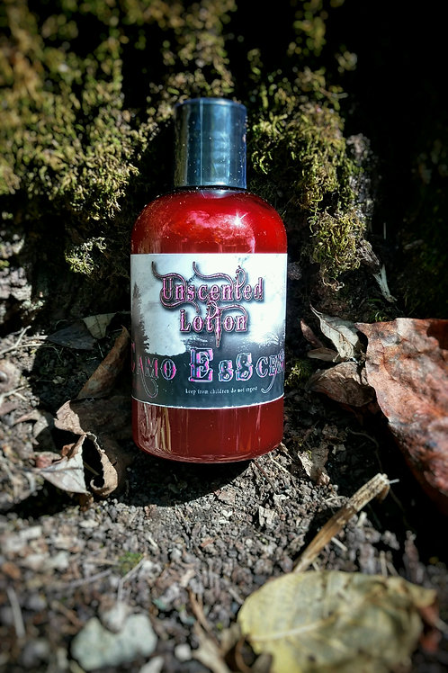 UNSCENTED LOTION_4oz