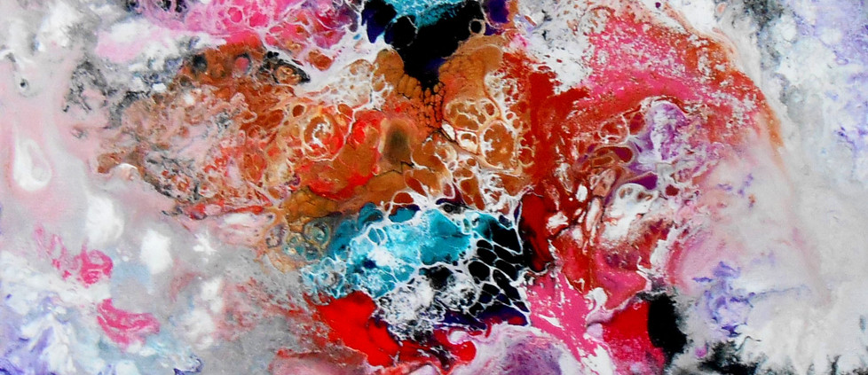 Abstract Modern Art  |  AVAILABLE