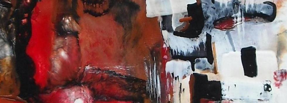Encaustic Art  |  AVAILABLE