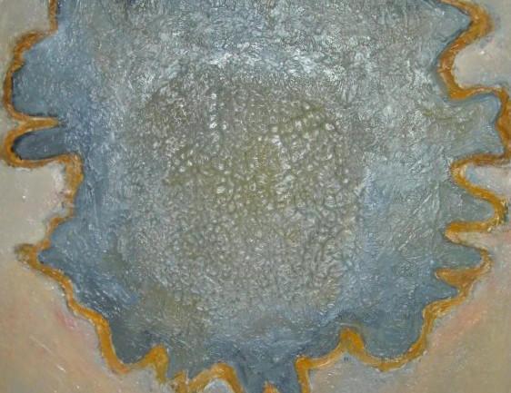 Mars Crater II