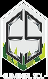 Elemental Solutions-Logo Design