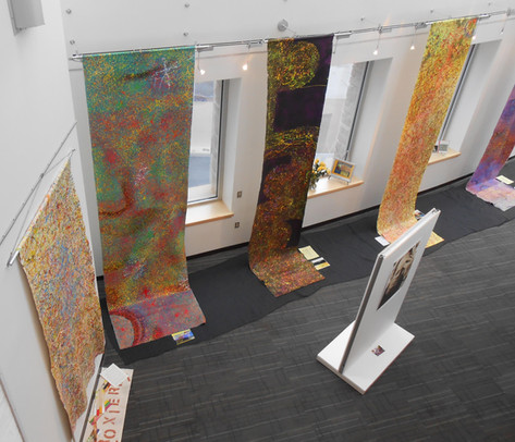 Exhibition at CSU Fort Collins