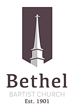Logo for Bethel aptist Church